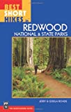 img - for Best Short Hikes in Redwood National and State Parks by Jerry Rohde (2005-03-01) book / textbook / text book