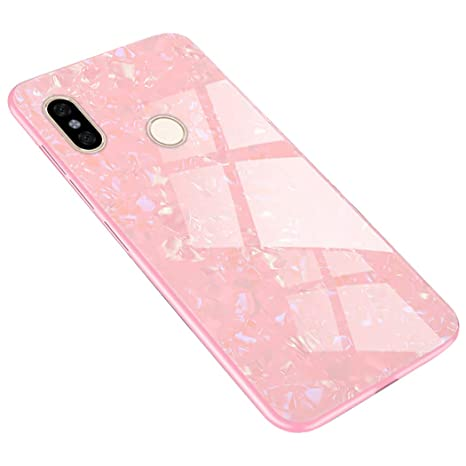 online retailer caa1d 75d7c Bangcool Xiaomi Redmi Note 5 Pro Case Full Protective Phone Cover  Compatible Xiaomi