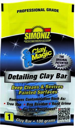 Simoniz S57 Perfect Finish Detailing