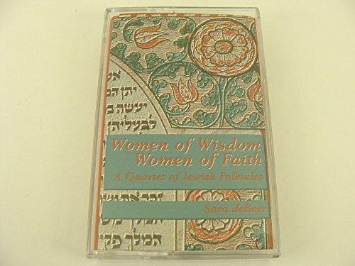 women-of-wisdom-women-of-faith-a-quartet-of-jewish-folktales