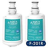 AQUACREST F-201R Replacement for Insinkerator F-201R Filter...