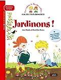 """Afficher """"Jardinons !"""""""