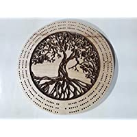 Crib Board Tree of Life