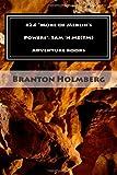 #24 More of Merlin's Powers : Sam 'n Me(TM) Adventure Books, Branton Holmberg, 1494861682