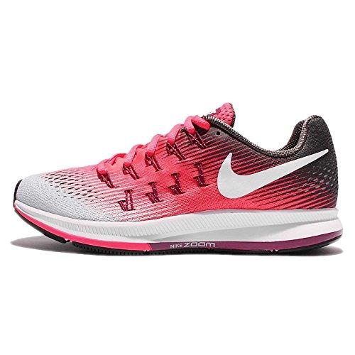 Zoom Damen Nike Laufschuhe Rosa Air Pegasus 33 xEPfHPw
