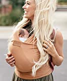 Tuck and Bundle - Lightweight Baby Wrap Carrier