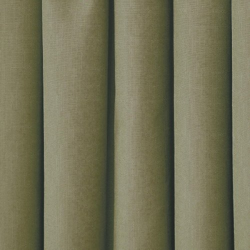 Eclipse 10707042X084AR Kendall 42-Inch by 84-Inch Thermaback Blackout Single Panel, Artichoke