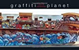 Front cover for the book Graffiti Planet Calendar by Andrews McMeel Publishing