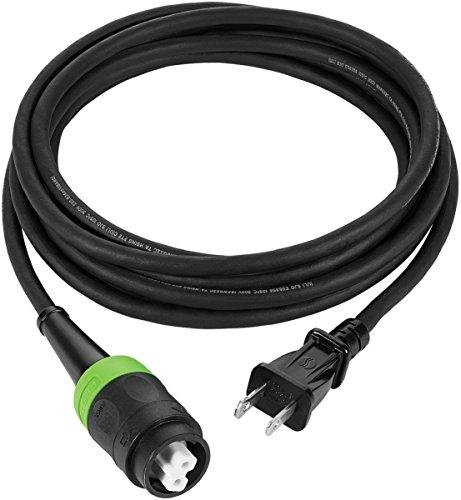 Festool 500949 Plug-It Power Cord, 10m