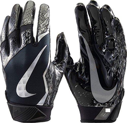 Nike Vapor Jet (Nike Adult Vapor Jet 4.0 Shattered Speed Receiver Gloves XXL)
