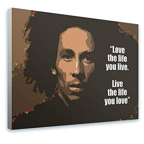 Bob Marley Framed Pictures - 7