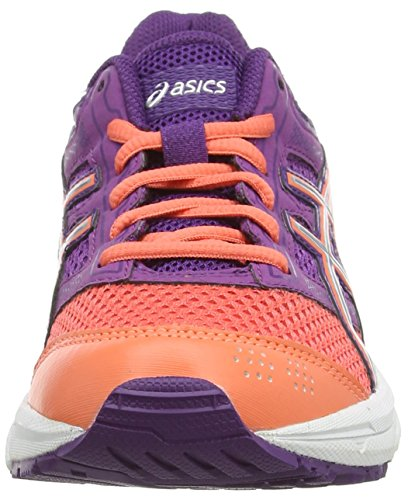 Plum 3 Grape Shoes Running Gel Silver Trounce Asics Women's Purple zqRC7cwS