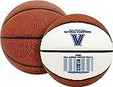 Rawlings Villanova University Wildcats 2018 NCAA Basketball National Champions Basketball - Mini Size