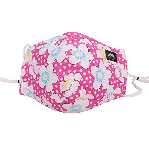 Guoer-N95-Respirator-Masks-One-Size-Multiple-Colors-Pink8
