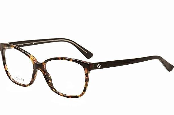 Gucci Gestell 3724HPA53 (53 mm) mehrfarbig e58paBlMIv