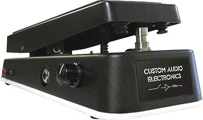 MXR MC404 CAE Wah Pedal Image