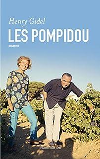 Les Pompidou, Gidel, Henry