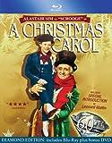 Christmas Carol: 60th Anniversary Diamond Edition (Blu-ray + DVD)