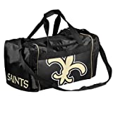 NFL New Orleans Saints Core Duffle Bag