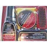 Liquid Shoe Polish, shoe polish sponge, shoe polish brushes, cirage a chaussure liquide
