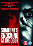 NEW Someone's Knocking At The Door (DVD) cover.
