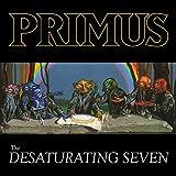 The Desaturating Seven (Vinyl)