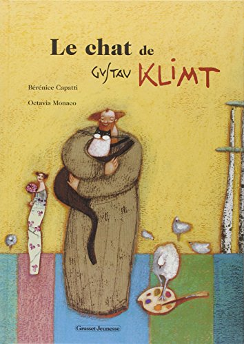 Le chat de Gustav Klimt (French Edition)