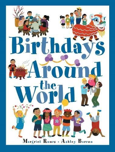 Read Online Birthdays Around the World pdf epub