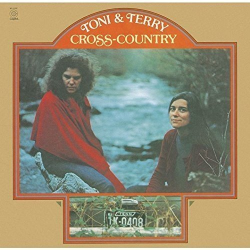 Cross Country (SHM-CD)
