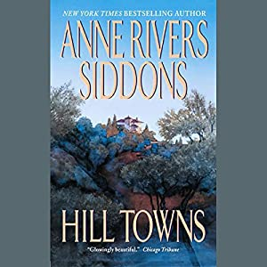 Hill Towns Audiobook