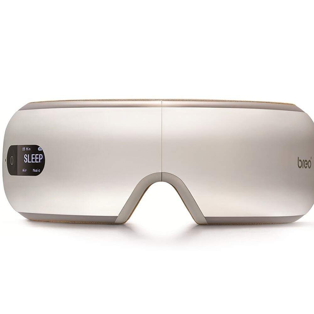 Eye Massager Foldable Wireless Built-in Lithium Battery Rechargeable