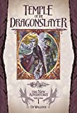 Temple of the Dragonslayer: Dragonlance: The New Adventures, Volume Three