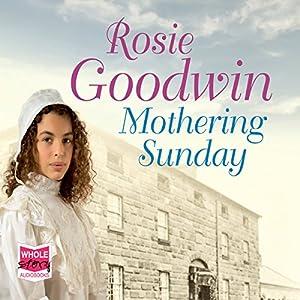 Mothering Sunday Audiobook