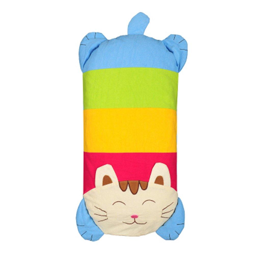 Amazon.com: Del bebé trigo sarraceno almohada con almohada ...