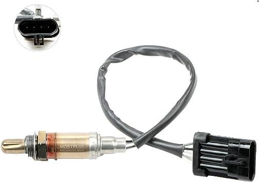 New Set of 4 Upstream Downstream O2 Oxygen Sensor For 1996-1998 Chevrolet GMC
