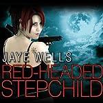Red-Headed Stepchild | Jaye Wells