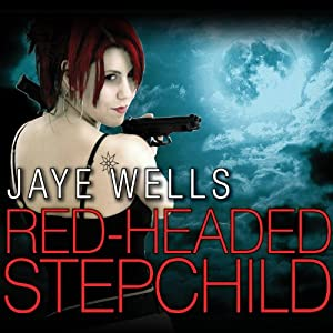 Red-Headed Stepchild Audiobook