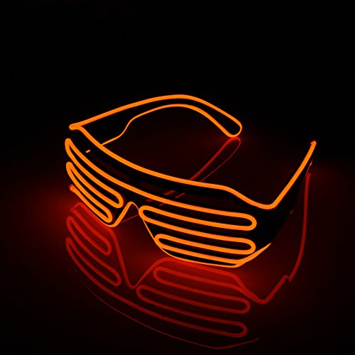 Neon Pendant Light - 3