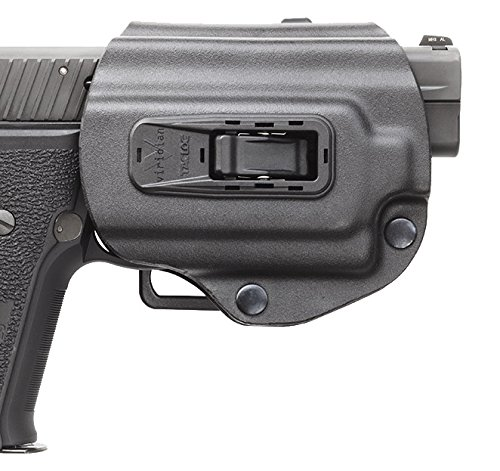 Viridian TacLoc Holster Sig 220/226/229 with C Series ECR, Black ()