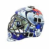 Franklin Sports NHL League Logo Mini Goalie Mask