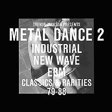 Trevor Jackson Presents Metaldance 2 - Classics and Rarities