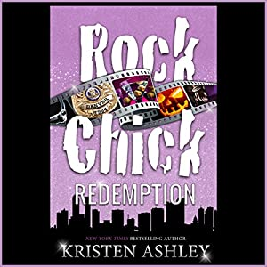 Rock Chick Redemption Hörbuch