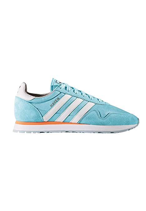 Adidas Sneaker Türkis bih