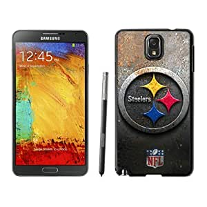 Samsung Note 3 Protective Cover Case Pittsburgh Steelers 30_Samsung Galaxy Note 3 N900A N900V N900P N900T Case_30825