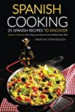 Spanish Cooking %2D 25 Spanish Recipes t