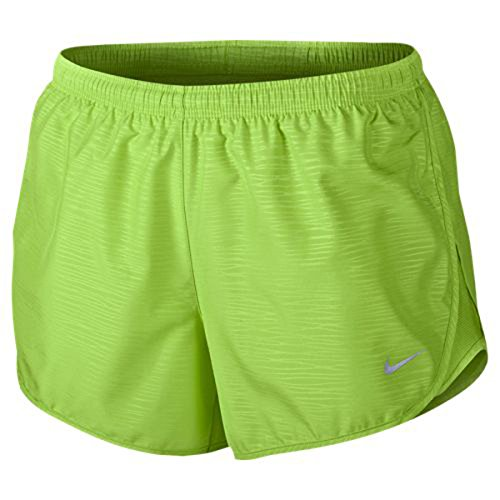 Shorts Action Running Tempo Green Modern Embossed Nike qw6aUIgnX