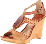 FRYE Women's Pepper Agate Stone Sandal