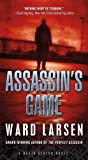 Assassin's Game: A David Slaton Novel