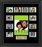 Drop Dead Fred Framed Film Cell Memorabilia