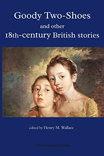 Goody Two-Shoes and other 18th-century British stories
